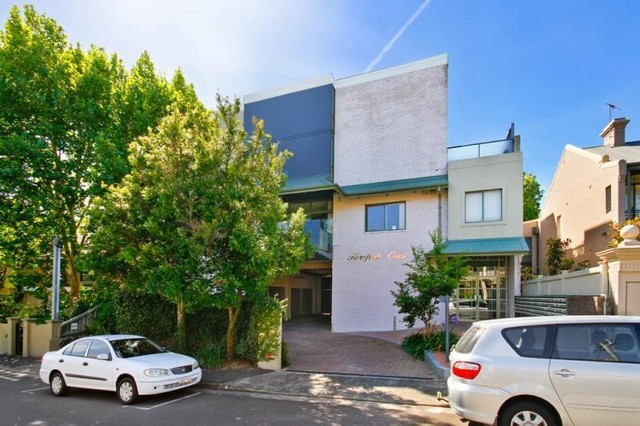 81/51 Hereford St, NSW 2037