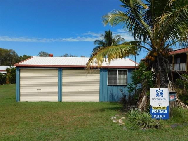 28 Ocean Drive, Ilbilbie QLD 4738