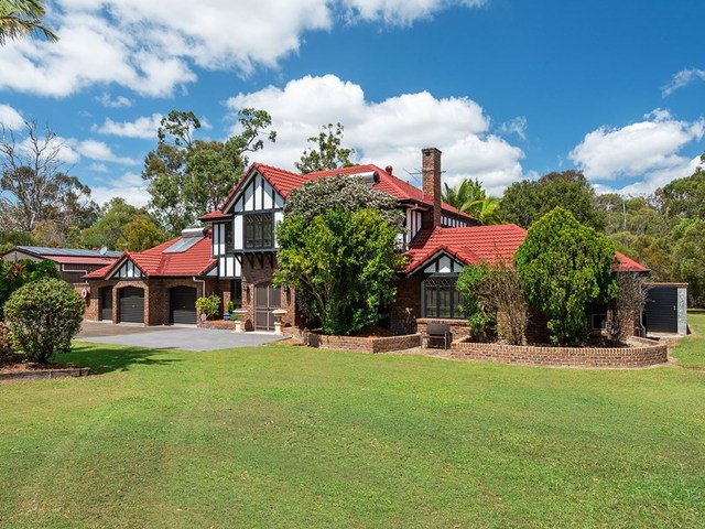 79 Molle Road, Ransome QLD 4154
