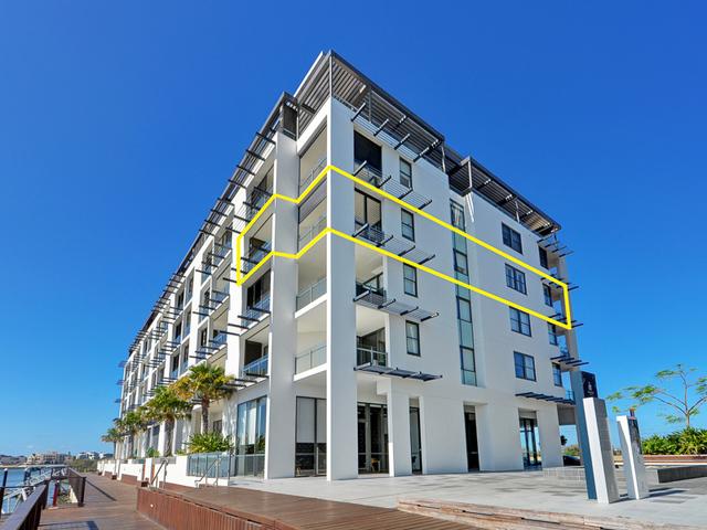 6408/6 Marina Promenade, Paradise Point QLD 4216