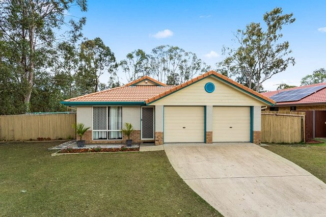 12 Birkenhead Crescent, Forest Lake QLD 4078