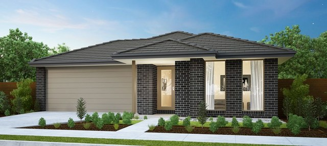 1330 Endurance Way Point Cook Vic 3030 House And Land Package For