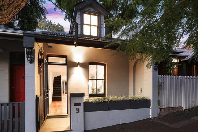 9 Bay Street, NSW 2041