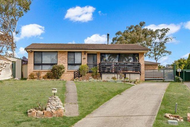 119 Helicia Road, Macquarie Fields NSW 2564