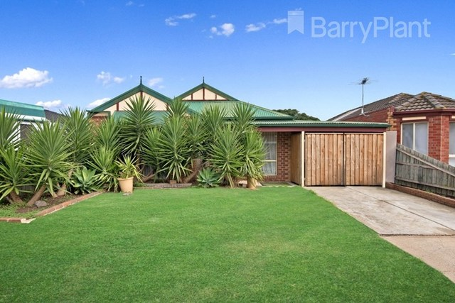 23 Clyde Court, Werribee VIC 3030