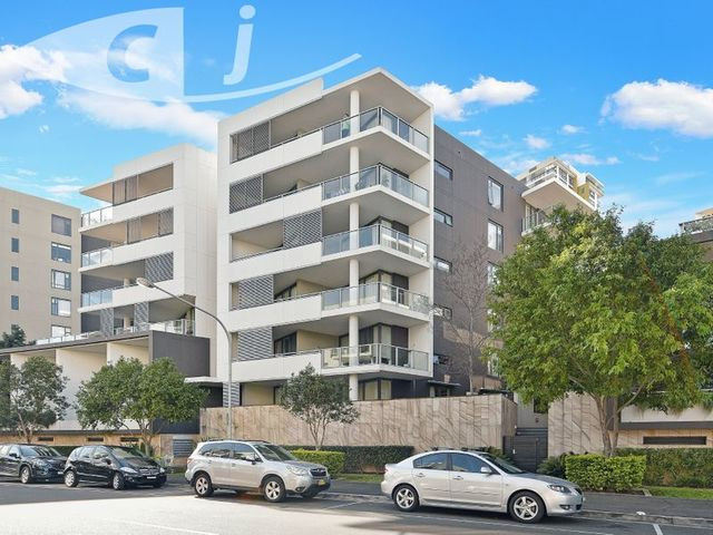 303/17 Shoreline Drive, NSW 2138