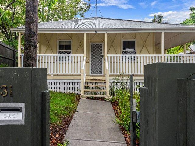 31 Berry Street, QLD 4064