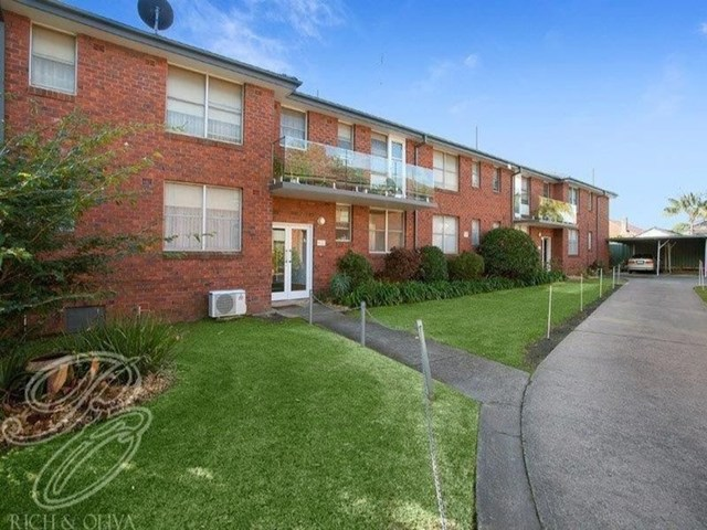 6/1 Fabos Place, NSW 2133