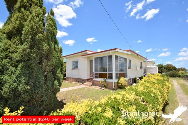 18 Stanton Street, QLD 4380