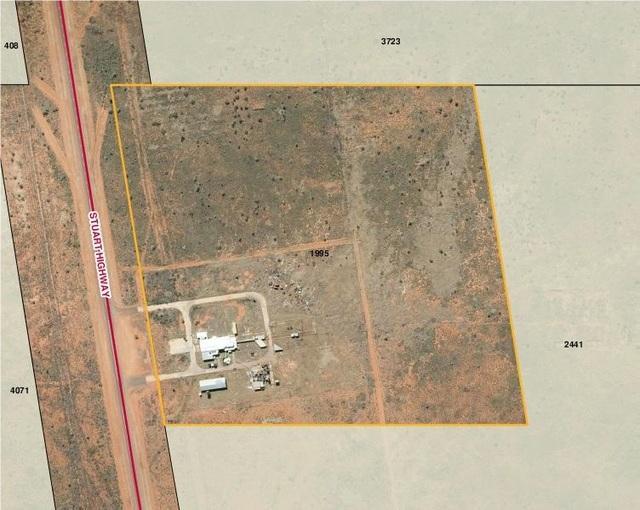 23545 Stuart Highway, Tennant Creek NT 0860