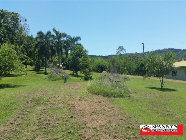 269 Strathdickie Road, Strathdickie QLD 4800
