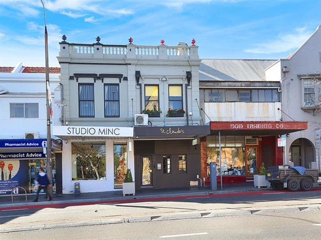 10 Oxford Street, Woollahra NSW 2025