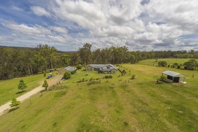 127 Curlew Drive, Lanitza, Grafton NSW 2460