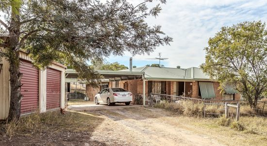 675 Spa Water Road, Iredale QLD 4344