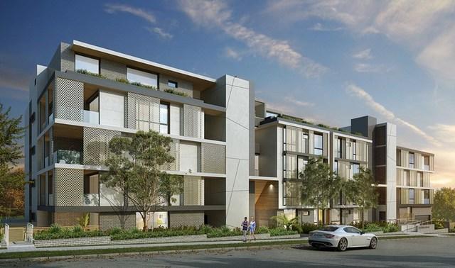 27-33 Nielsen  Avenue, Carlton NSW 2218