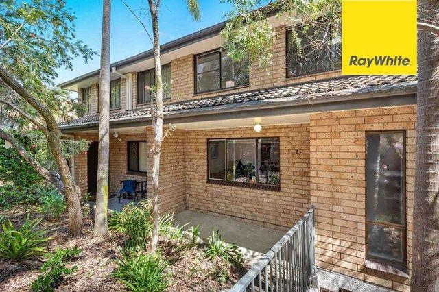 2/110-112 Crimea Road, Marsfield NSW 2122
