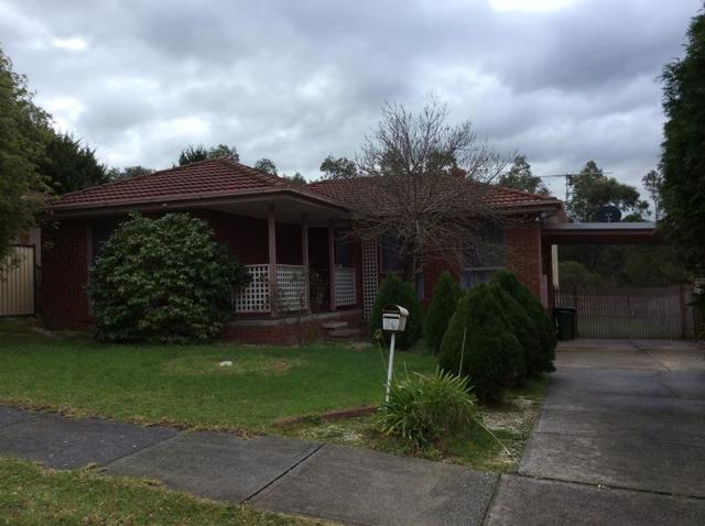 79 George Chudleigh Drive, Hallam VIC 3803
