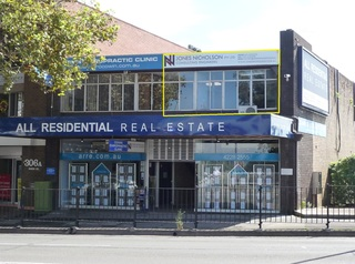 4/306 Crown Street Wollongong NSW 2500