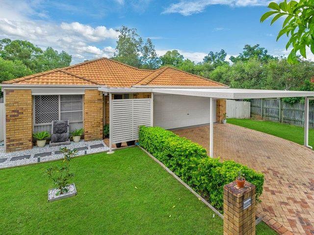 18 Cooper Place, Carseldine QLD 4034