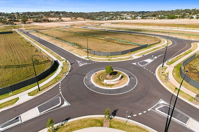 Lot 101 - 416/null Gowrie Junction Road, Cotswold Hills QLD 4350