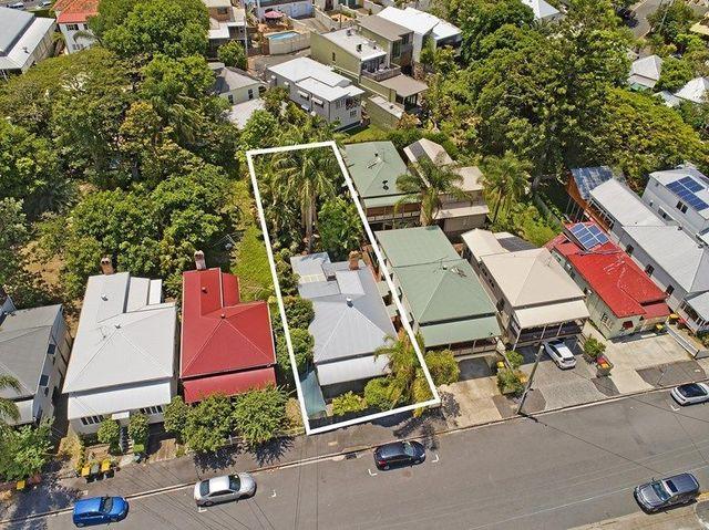 43 Wedd Street, QLD 4000