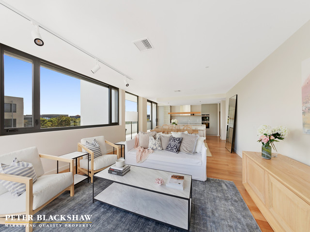 27/22 Canberra Avenue, ACT 2603