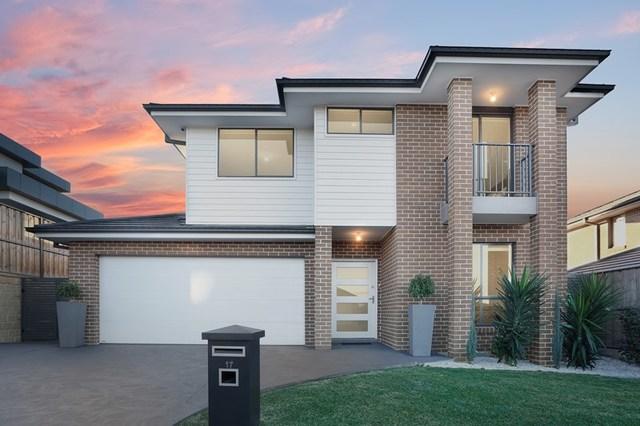 17 Duxford Street, Elizabeth Hills NSW 2171