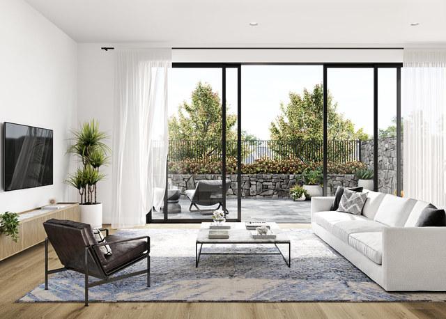 SIERRA - 2 bedroom terraces, ACT 2604
