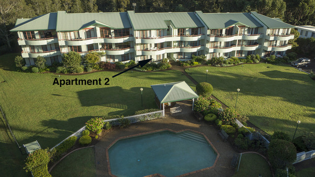 2/1A Fathoms Mitchell Parade, Mollymook NSW 2539