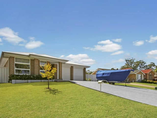 8 Durnford Place, St Georges Basin NSW 2540