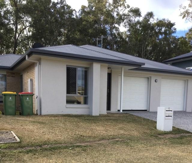 Unit 1/32 Tamatea Dr, Bellbird Park QLD 4300