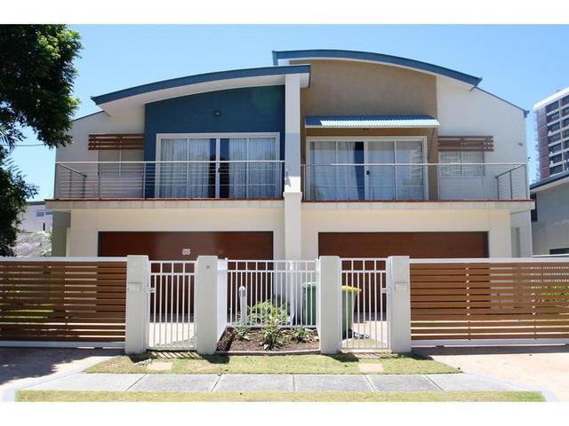 2/25 Montgomery Avenue, Main Beach QLD 4217