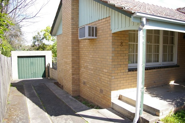 (no street name provided), Doncaster VIC 3108