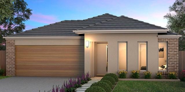 Lot 34 Pinnacle Cct, QLD 4110