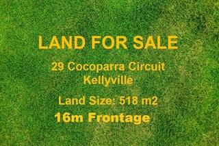 29 Cocoparra Circuit