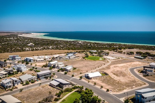 295/114 St Andrews Drive, Port Hughes SA 5558