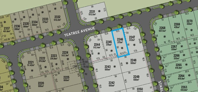 28 Teatree Avenue, Marsden Park NSW 2765
