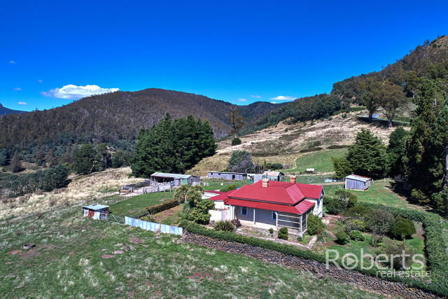 543 Mathinna Plains Road, Ringarooma TAS 7263