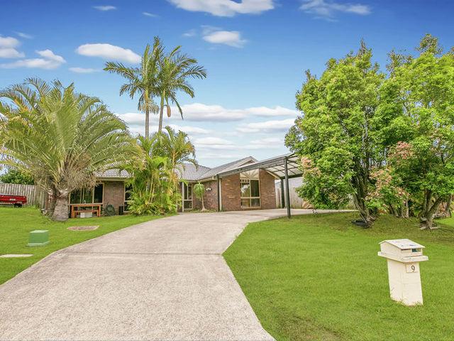9 Tannadice Street, Regents Park QLD 4118