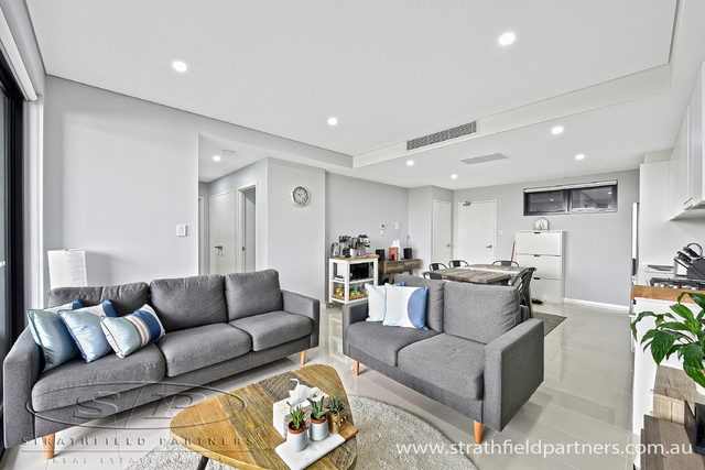 303/28-32 Smallwood Avenue, Homebush NSW 2140