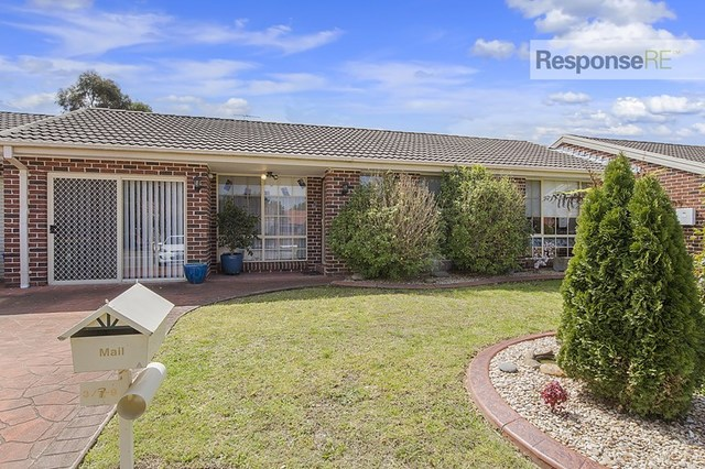 (no street name provided), Werrington NSW 2747