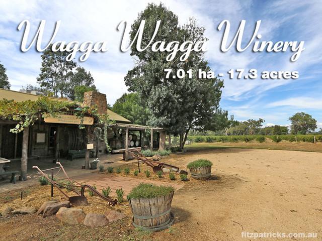 1313 Oura Road, Wagga Wagga NSW 2650
