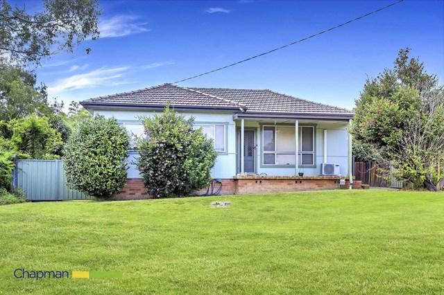 1 Woodbury Street, Woodford NSW 2778