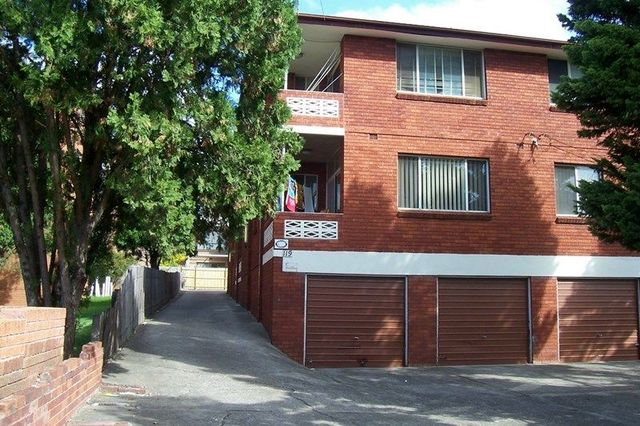 1/119 The Crescent, NSW 2140