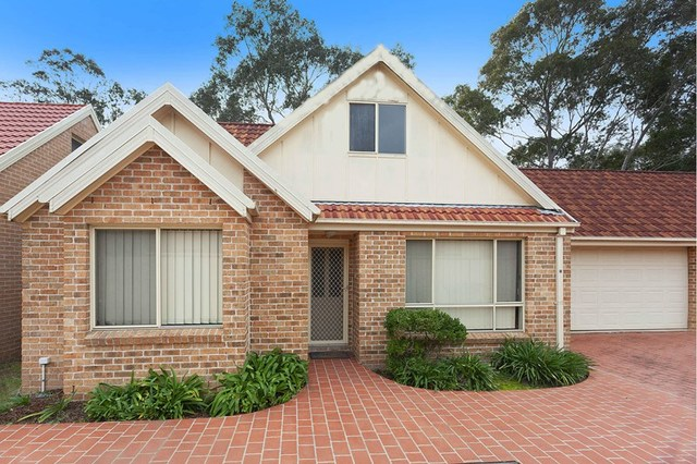 6/10 Raine Road, Padstow NSW 2211