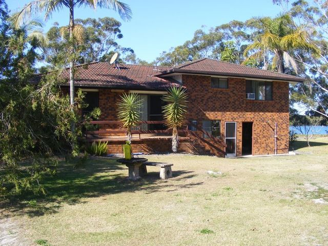 460 Fishermans Reach Road, NSW 2441