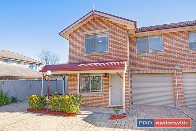 5/1-3 Penrose Crescent, South Penrith NSW 2750