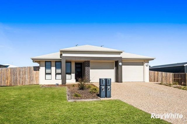 3 Magpie Drive, QLD 4358
