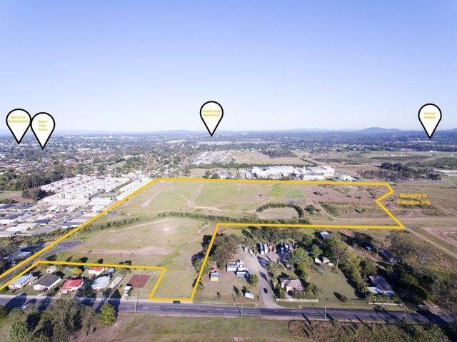 Stage 1 Citiswich Estate, Bundamba QLD 4304