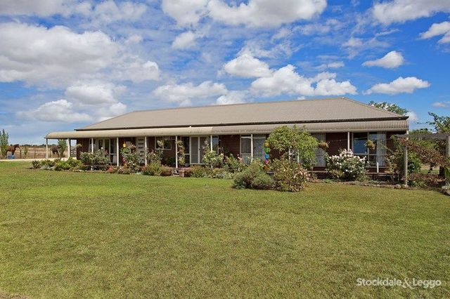 33 Nine Mile Creek Road, Koroit VIC 3282